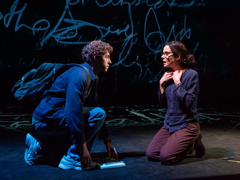 BWW Contest: Win Two Tickets to THE SOUND INSIDE on Broadway!