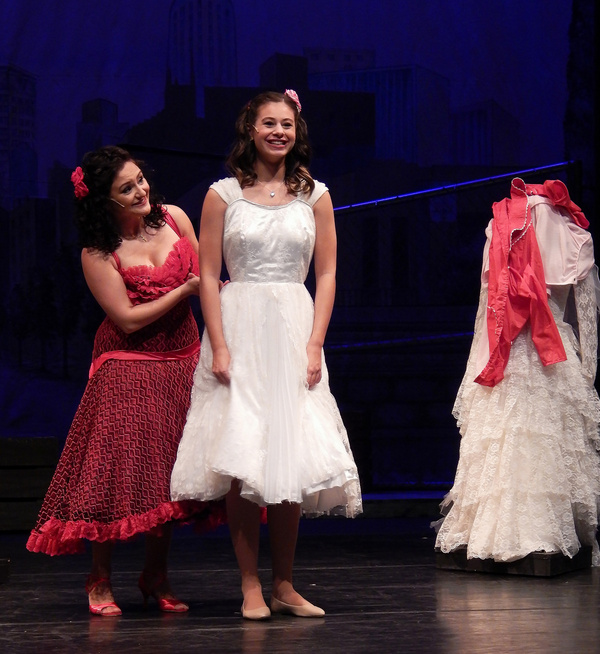 Photo Flash: First Look at WEST SIDE STORY At The Lauderhill Performing Arts Center