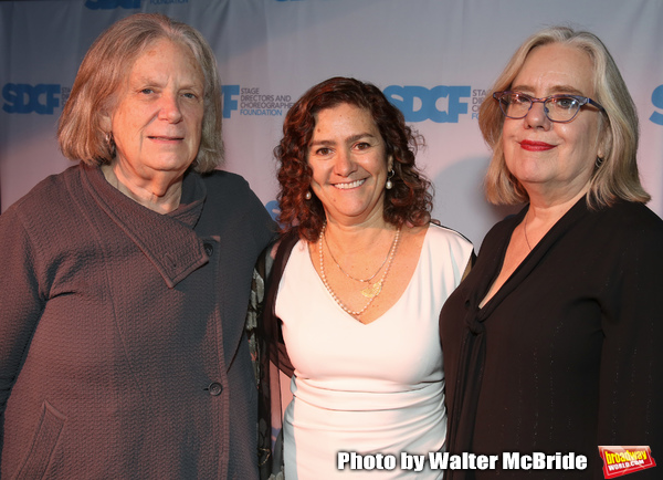 Photo Coverage: Inside the Third Annual SDCF Awards