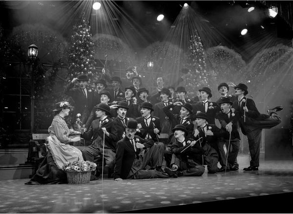 Charlie Chaplins Photo