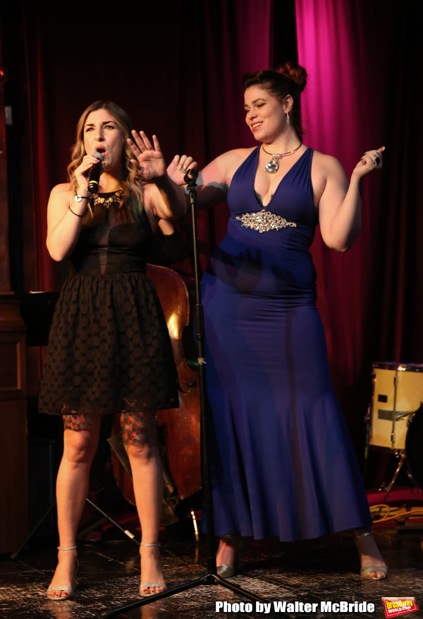 Photo Coverage: Meet the Cast of TRUFFLES: MUSIC! MUSHROOMS! MURDER!!!