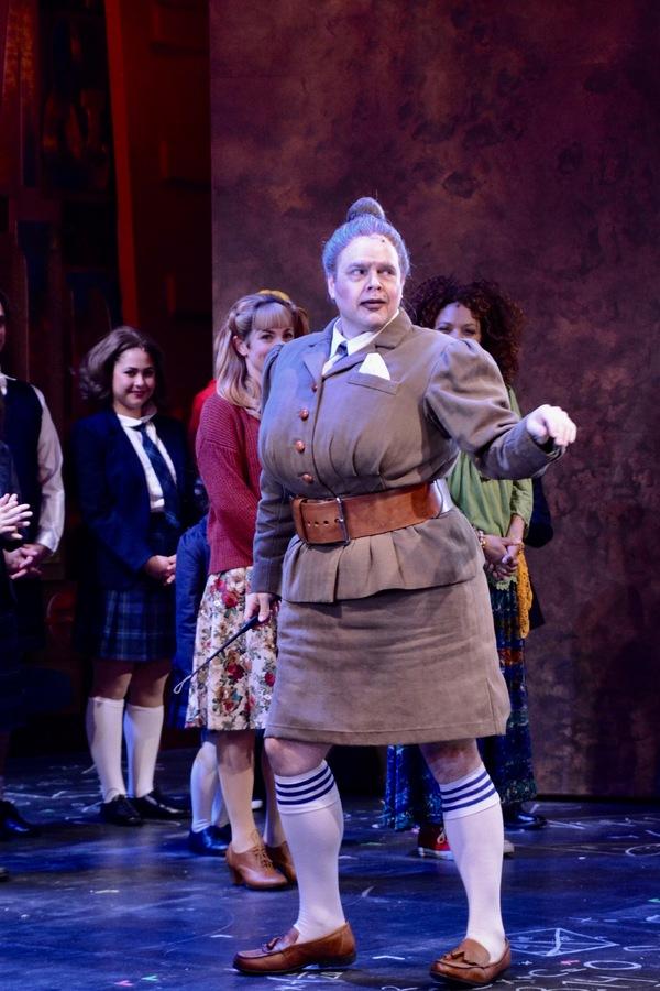 Photo Coverage: MATILDA Opens Tonight at The John W. Engeman Theater