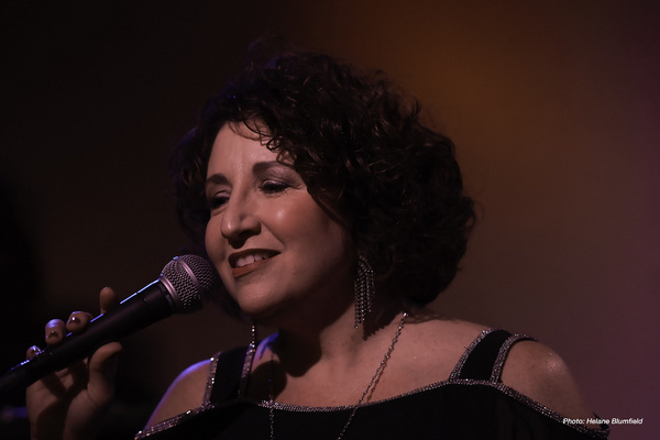 Lisa Viggiano Photo