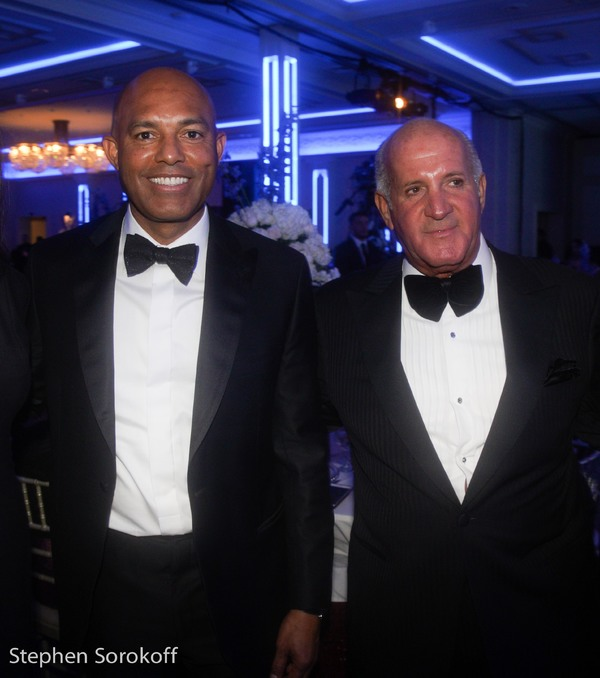 Photo Coverage: Yankee Legend and First-Ballot Hall Of Famer Mariano Rivera Honored At Marina Del Rey