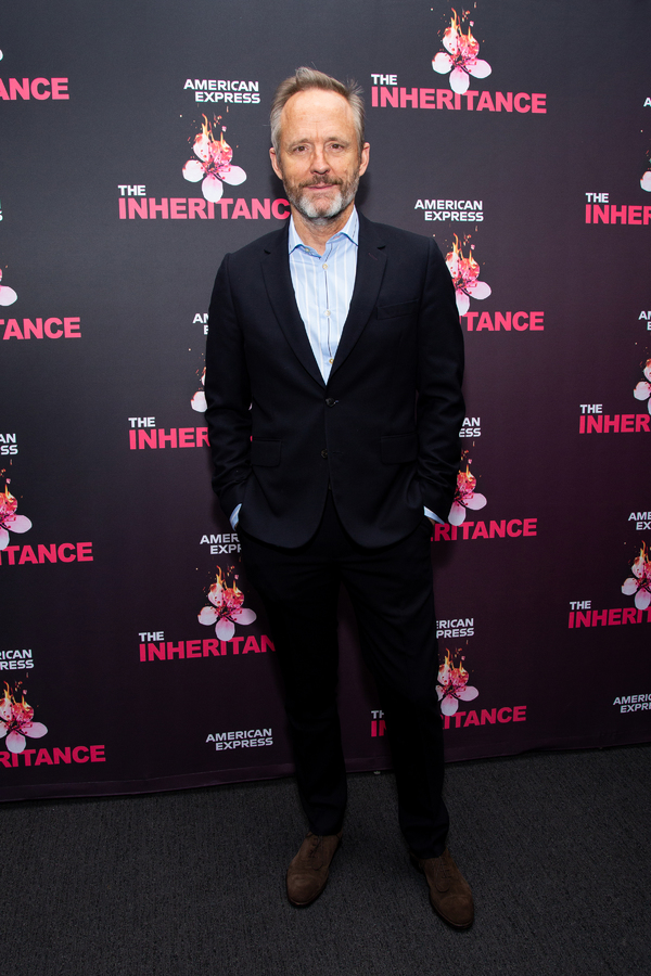 Photo Coverage: Go Inside the Epic Opening Night of THE INHERITANCE