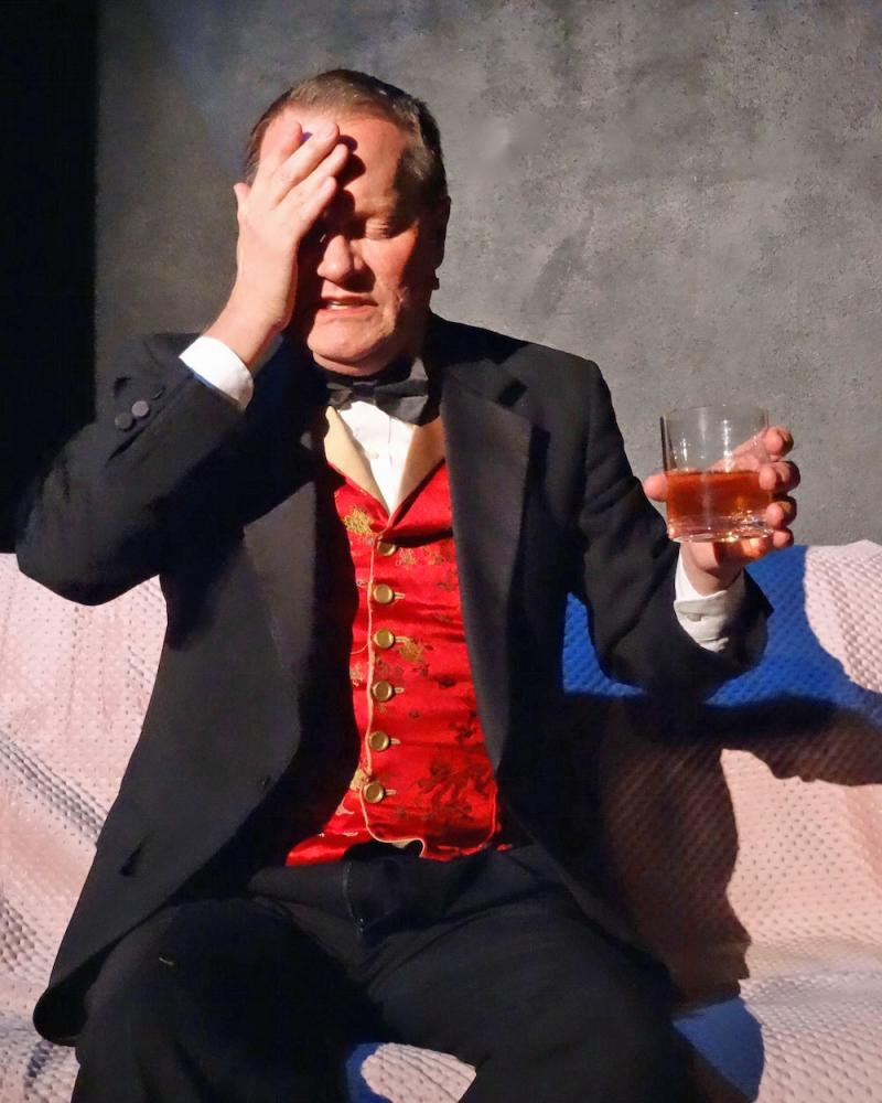 BWW Review: VICTOR/ VICTORIA at Barn Players