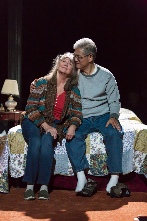 Photos: Lincoln Center Theater Presents GREATER CLEMENTS