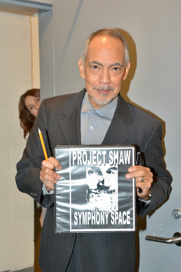 Photo Coverage: Project Shaw Presents THE PLAY'S THE THING
