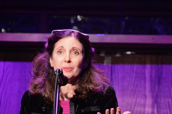 Rabbii Jill Hausman Photo
