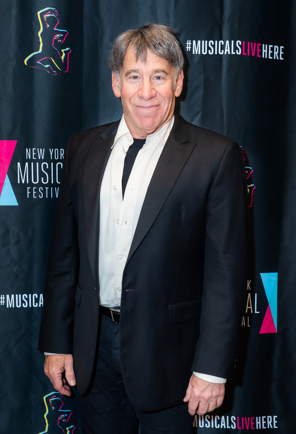 Photo Flash: Stephen Schwartz, Julia Murney and More at The New York Musical Festival Benefit Concert