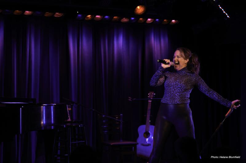 BWW Review: ALICE RIPLEY at The Laurie Beechman Theater