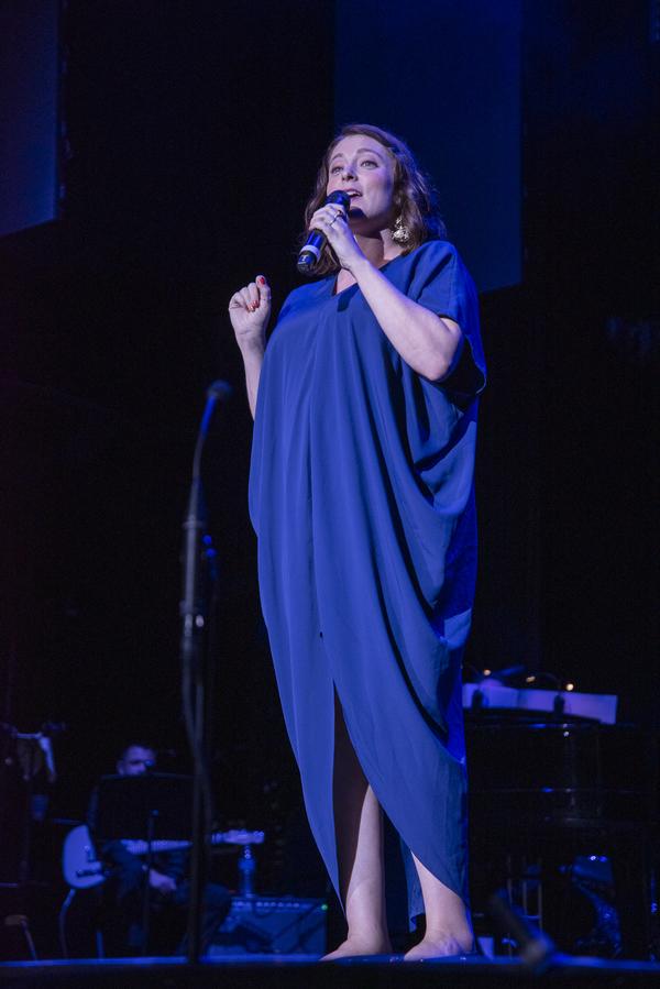 Rachel Bloom Photo