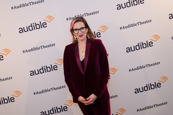 Photo Coverage: Go Inside Opening Night of THE HALF-LIFE OF MARIE CURIE
