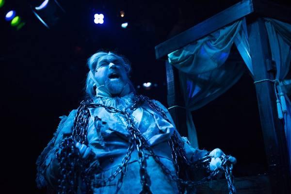 Photo Flash: Hale Center Theater Orem Presents A CHRISTMAS CAROL