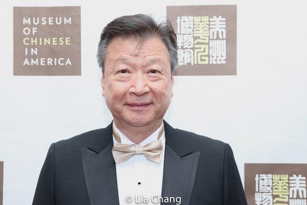 Tzi Ma Photo