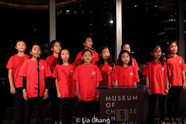 Photo Flash: Tzi Ma Receives 2019 MOCA Legacy Award