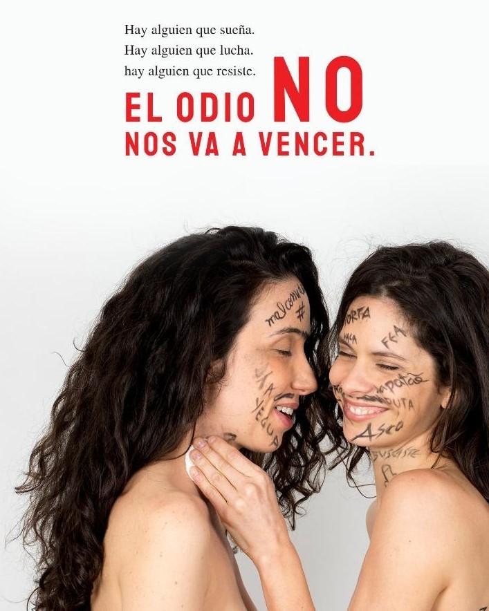 BWW Review: HAY ALGUIEN QUE NOS ODIA at Teatro El Grito