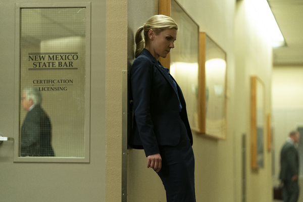 Photo Flash: AMC Releases First Look at BETTER CALL SAUL Season Five