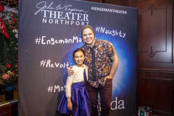 Photo Flash: MATILDA At The John W. Engeman Theatre Northport Celebrates Opening Night