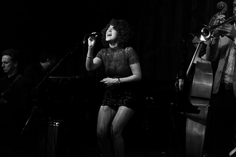 BWW Review: Cyrille Aimee Sets New Standards with A SONDHEIM ADVENTURE at Birdland