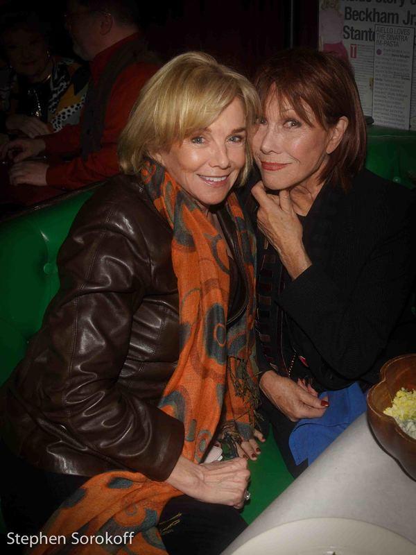Linda Purl & Michele Lee