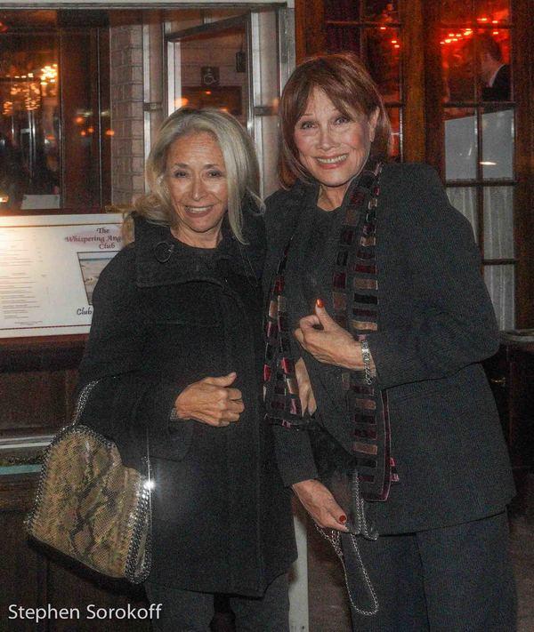 Eda Sorokoff & Michele Lee Photo