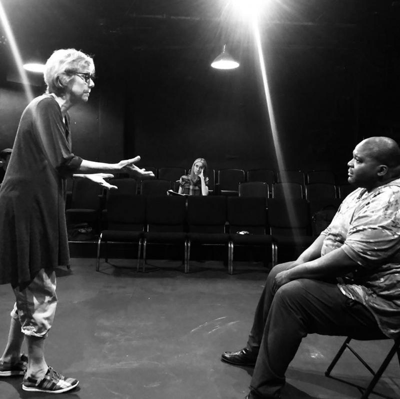 BWW Review: Captial T Theatre's IT IS MAGIC Casts a Spell on Austin Audiences