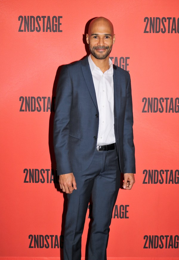 Photo Coverage: Second Stage Celebrates Opening Night of THE UNDERLYING CHRIS