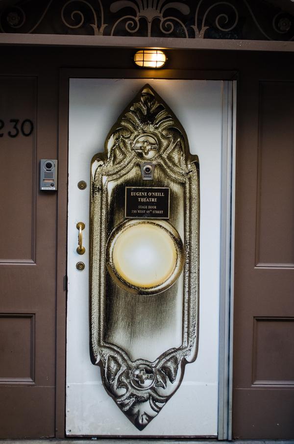 Eugene O'Neill Theatre Photo