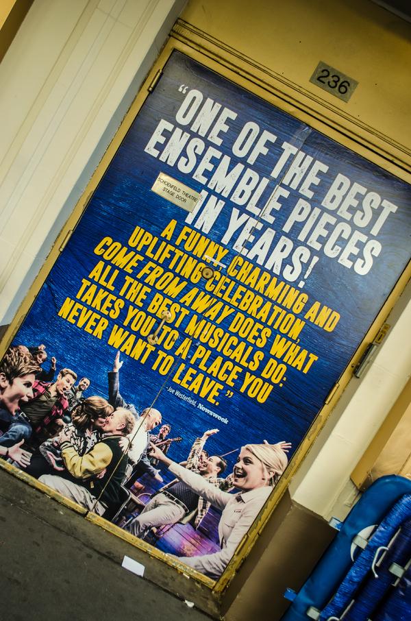 Gerald Schoenfeld Theatre Photo