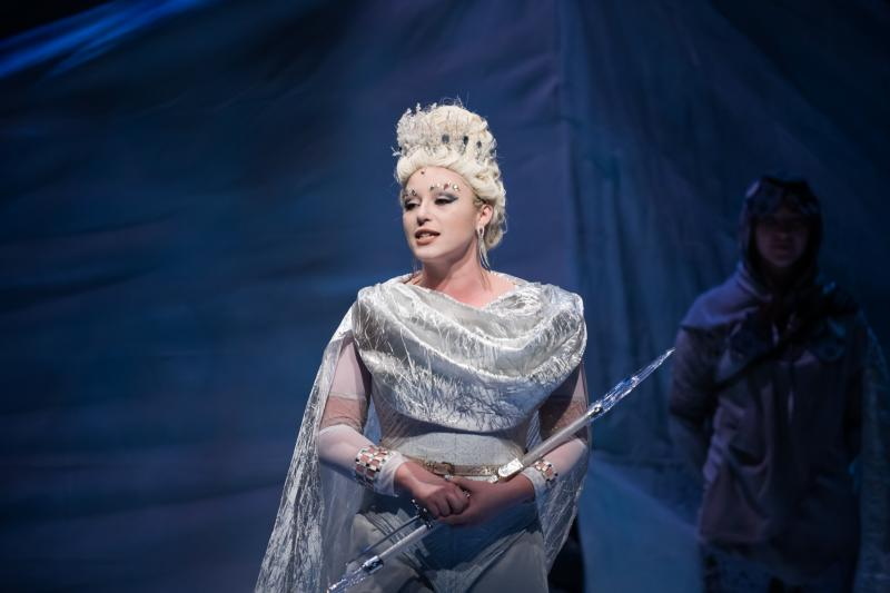 BWW Interview: Brianna Johnston Embodies The White Witch in THE LION, THE WITCH, AND THE WARDROBE