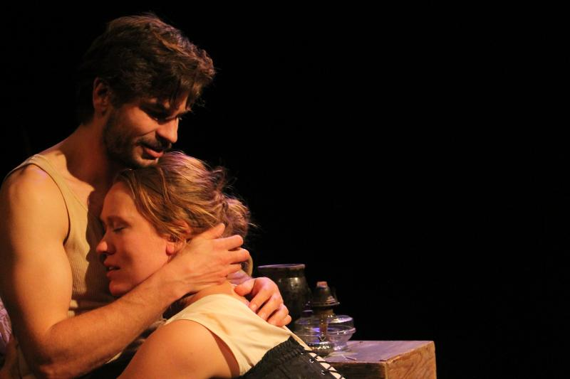 BWW Review: The Life and Death of Addiction in Pendleton King's COCAINE