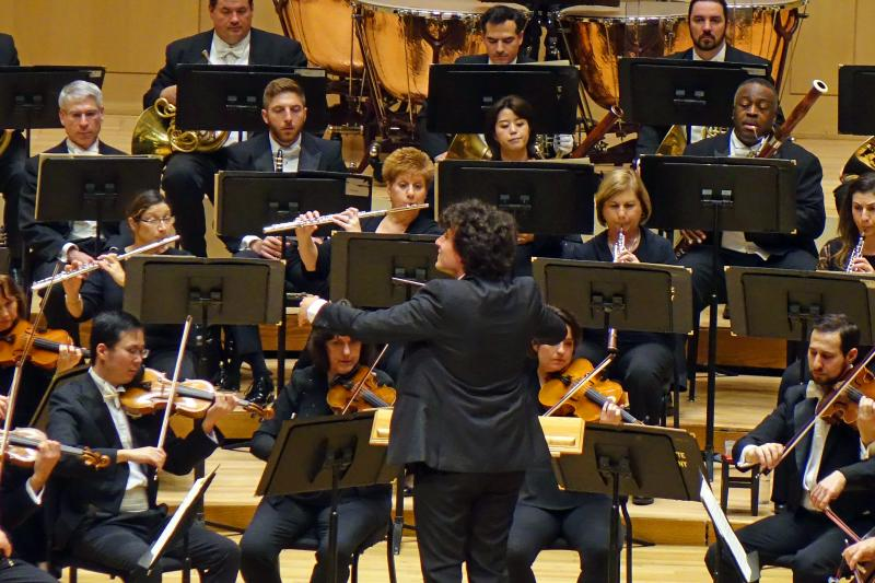 BWW Review: DVOŘÁK'S NEW WORLD Picks Up Slack in Symphony Concert