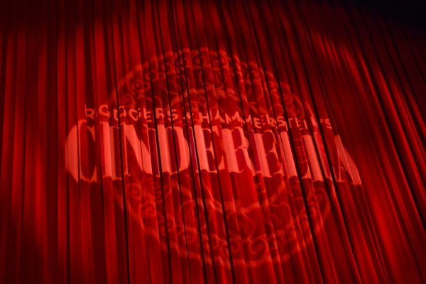Rodgers & Hammerstein's Cinderella Opens at Paper Mill Playhouse