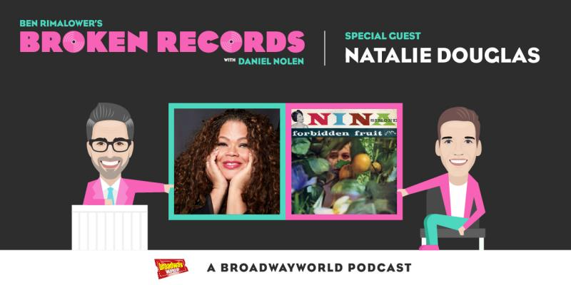 BWW Exclusive: Ben Rimalower's Broken Records with Special Guest, Natalie Douglas