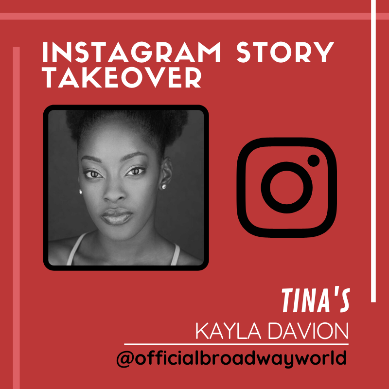 TINA's Kayla Davion Takes Over Instagram For The Macy's Thanksgiving Day Parade!