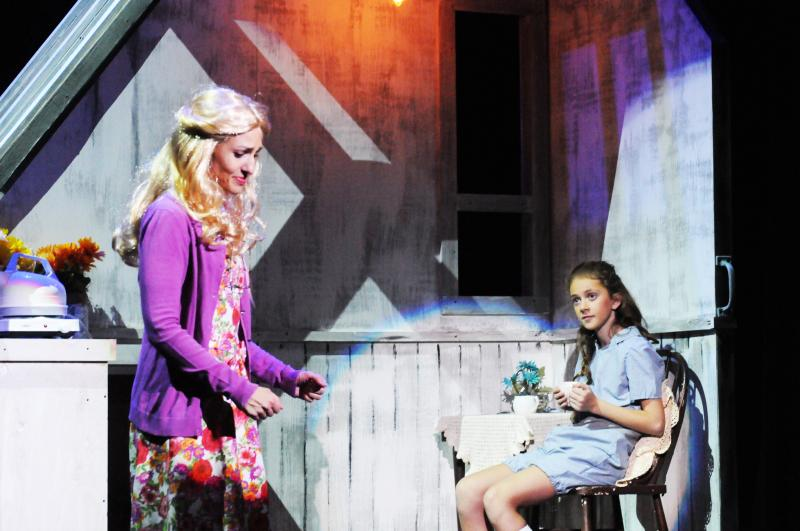 BWW Review: Orpheus' Production of MATILDA THE MUSICAL at Meridian Theatres @ Centrepointe