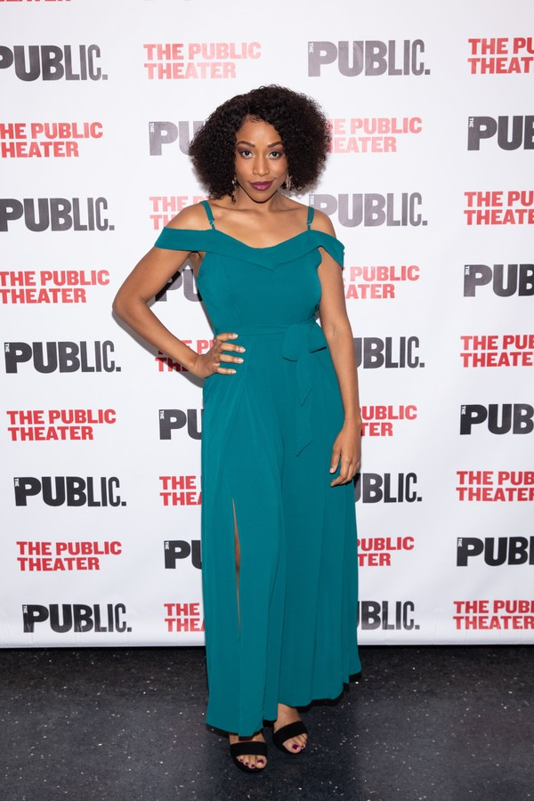 Photo Flash: Opening Night of The Public's Mobile Unit Production of MEASURE FOR MEASURE