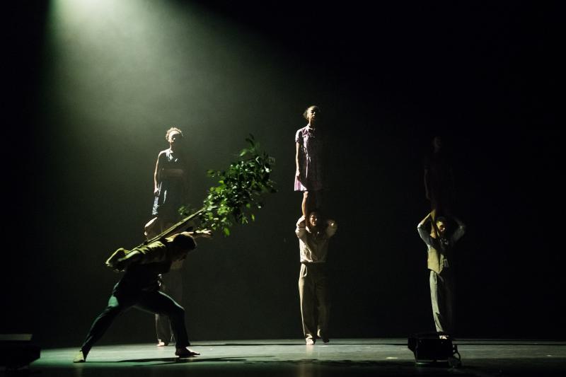 BWW Review: Phenomenal Ballet Hispánico Rocks The Apollo