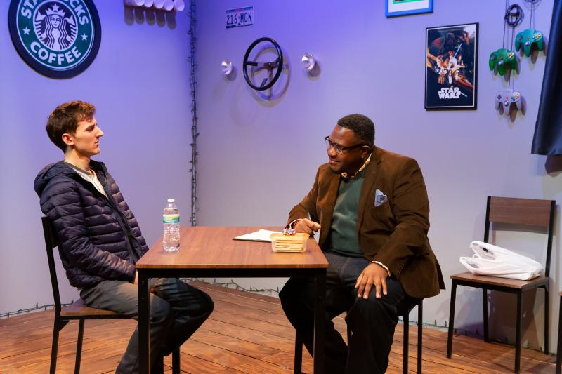 BWW Review: EVERYTHING IS SUPER GREAT is a Compelling Modern Story