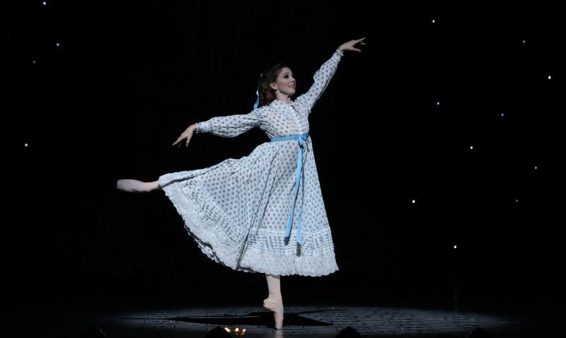 BWW Review: THE NUTCRACKER at Houston Ballet