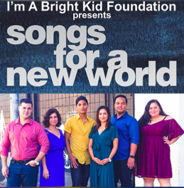 BWW Review: SONGS FOR A NEW WORLD at Paliku Theatre