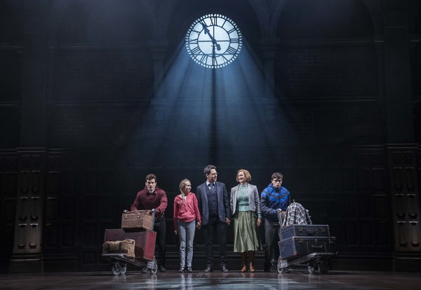 Review Roundup: HARRY POTTER AND THE CURSED CHILD Opens in San Francisco; Read All The Reviews!