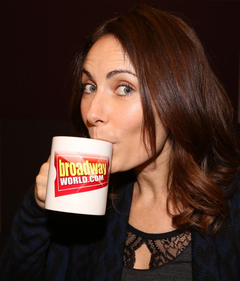 Wake Up With BWW 12/2: Broadway Stars Weigh in on How to Celebrate Christmas in New York, and More!