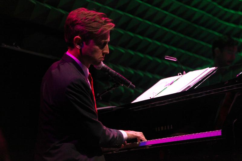 BWW Review: THE GREGORY BROTHERS Kick Off The Holidays In Style With Their CHRISTMAS SPECTACULAR at Joe's Pub