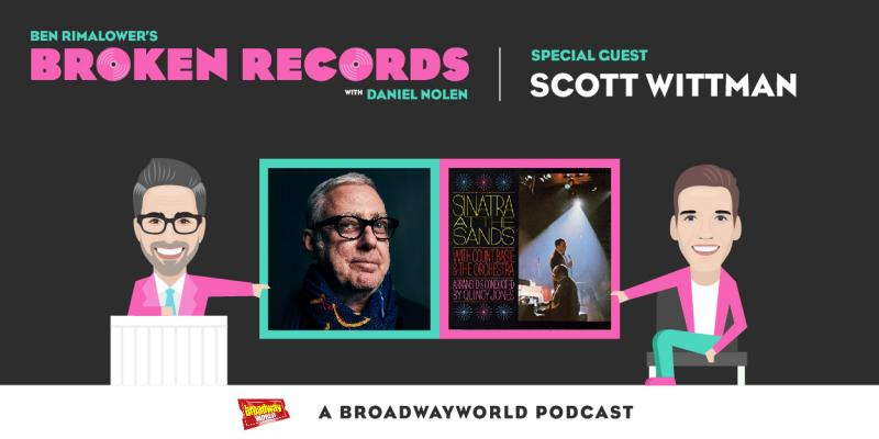 BWW Exclusive: Ben Rimalower's Broken Records with Special Guest, Scott Wittman!