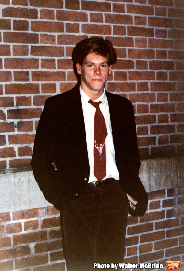 Photo Blast from the Past: Kevin Bacon starring in 'Album' 1980