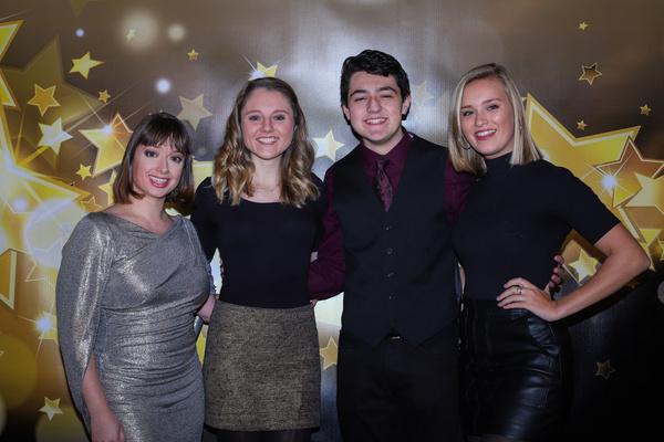 Deb Heagen, Nikki Miller, Cameron Clifford, Lindsay Gloriana Bohon Photo