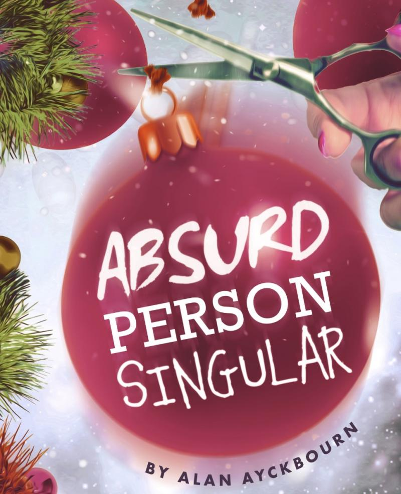 BWW Interview: ABSURD PERSON SINGULAR at Theatre Row