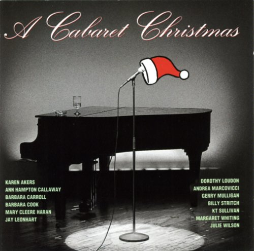 BWW Feature: The Twelve CD's Of Christmas